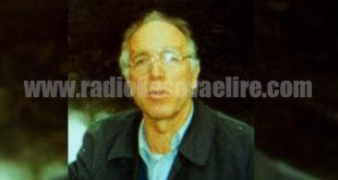 Hazir Avdyl Malaj (1944 - 9.5.1998)