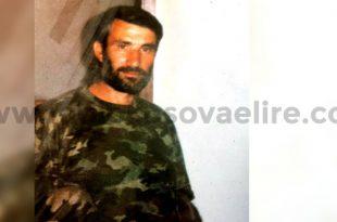HAZIR NEZIR KRYEZIU (6. 11. 1955 – 14. 12. 1998)
