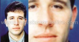 Hesat Sami Axhami (22.5.1967 – 19.5.1999)