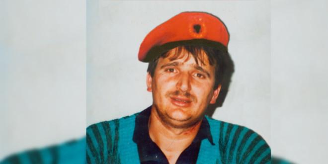 Hetem Alush Hasaj (14.3.1964 - 28.2.1999)