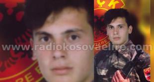 Hidajet Hasan Mazreku (24.10.1975 – 31.3.1999)