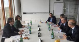 Ministri Hoti në Luksembug kërkon ndihmën e Bankës Evropiane për Investime