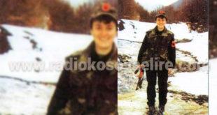Hyrë Qazim Emini (21.7.1973 – 29.7.2001)