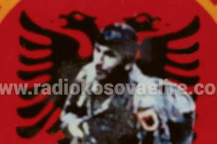 Hysen Malë Arifi (20.11.1964 - 9.8.1998)