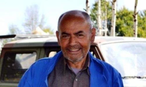Bislim Elshani: Kështu foli veprimtari, i burgosuri politik, luftëtari i lirisë, Hysen Gega