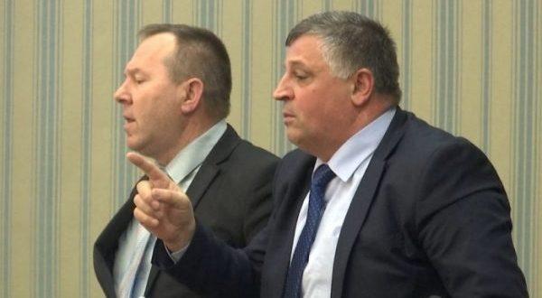 Gjykimi ndaj krerëve të Organizatës së Veteranëve të Luftës, Hysni Gucati e Nasim Haradinaj pritet të nis shpejt