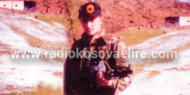 OVL-UÇK bënë të ditur se sot do të bëhet rivarrimi i dëshmorit të kombit Hysni Kajtazi në Ferizaj