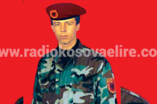Hysni Xhafer Duraku (1.8.1961 - 3.12.1998)