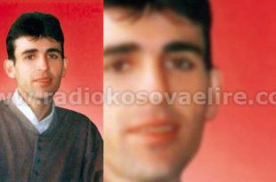 Hysni Idriz Dvorani (10.8.1971 – 30.4.1999)