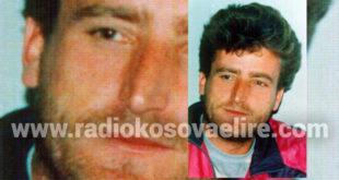 Hyzri Hamdi Talla (1.12.1963 - 2.12.1998)