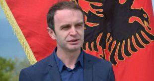 Nik Gjeloshaj: Qeveria e Malit të Zi po i hakmerret komunës së Tuzit për shkak të vendosjes së Flamurit të Kosovës