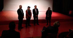 """Filmi dokumentar, """"Mbijetesa dhe shkolla"""" mirëpritet edhe në """"DEA Open Air International Film Festival"""", në Tiranë"""