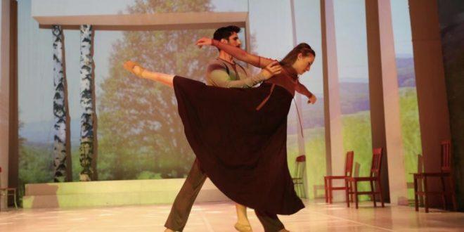 Luljeta Ademi: Kosova ende pa Shkollë Kombëtare të Baletit
