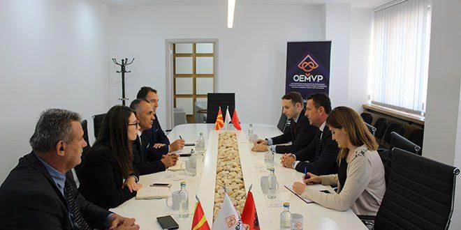OAK dhe OEMVP shohin shumë mundësi për bashkëpunim