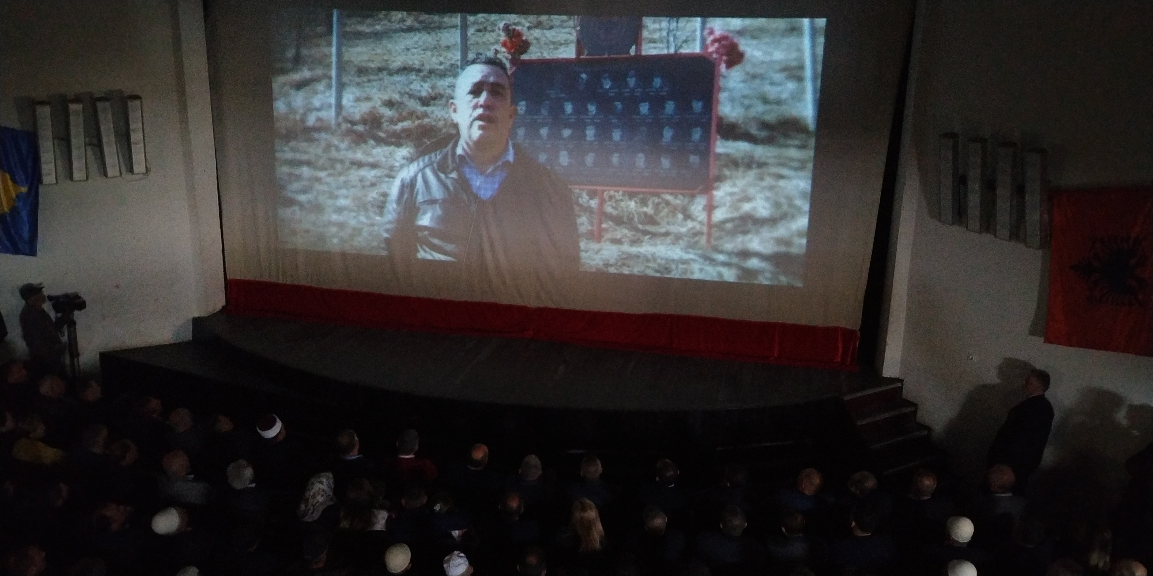 Dokumentar - Masakra e Kotlinës