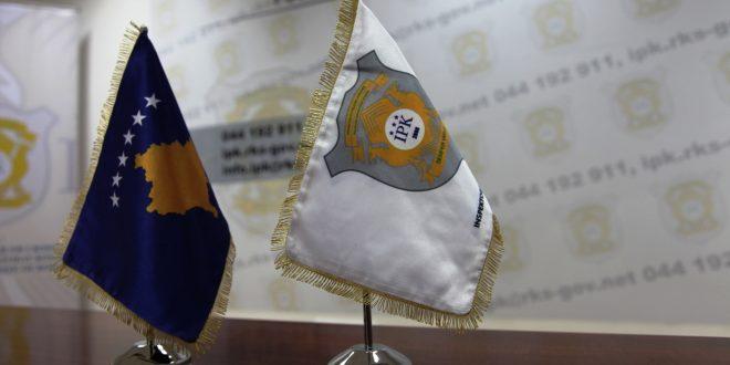 IPK: Puna dhe aktiviteti i Policisë së Kosovës në kohën e pandemisë