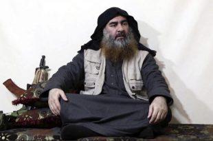Forcat speciale amerikane kanë zhvilluar një operacion në Siri ku dyshohet të jetë vrarë lideri i ISIS-it Abu Bakr al-Baghdadi