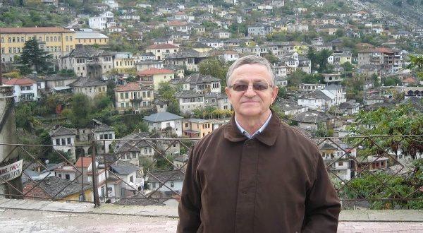 Albert Z. Zholi: Intervistë me Inxhinierin, Ibrahim Emiri