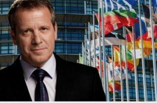 Soltes: Qëndrimi i Merkelit për Kosovën është edhe qëndrim i Bashkimit Evropian