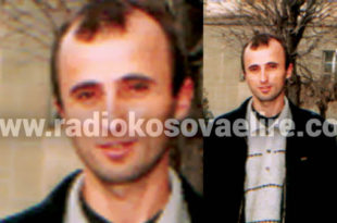 Ilir Hilmi Durmishi (21.6.1967 – 2.12.1998)