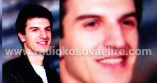 Ilir Mazllom Soba (28.4.1971 - 18.10.1998)