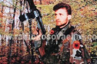 Ilir Rexhep Mërturi (6.9.1970 - 29.1.1999)
