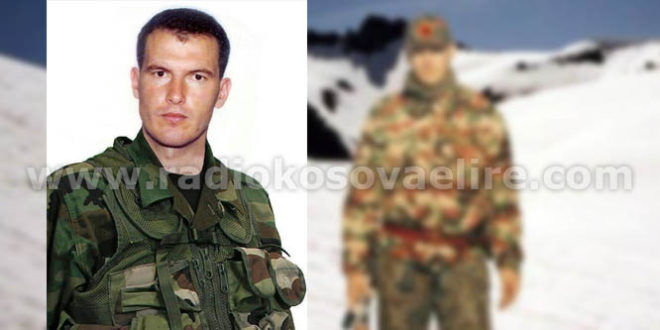 Ilir Halit Konushevci (20.6.1969 – 9.5.1998)