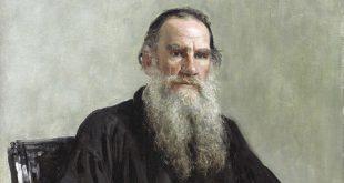 """Ahmet Qeriqi: Romani """"Ringjallja"""" i Leon Tolstoit, një përpjekje për ta njohur jetën e njeriut që shkon përtej Biblës"""