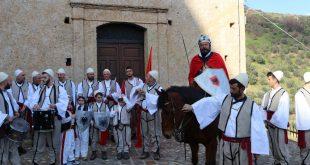 Isuf Ismaili: Ungra një vatër arbëreshe që e mbanë ndezur zjarrin e Arbërisë së Skënderbeut