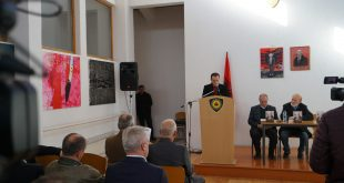 Fatmir Graiçevci: Sadri Duhla luftoi dhe jetoi vertikalisht si luftëtar trim dhe i vendosur