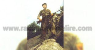 Imer Ramë Krasniqi (1957 - 16.6.1998)