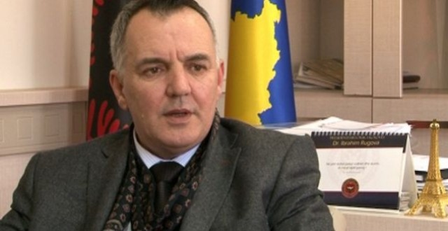 Kryetari i Lipjanit, Imri Ahmeti është zgjedhur kryetar i Asociacionit të Komunave të Kosovës