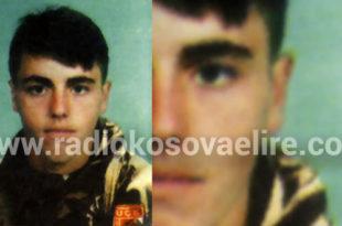 Isa Adem Olluri (12.12.1975 – 14.12.1998)