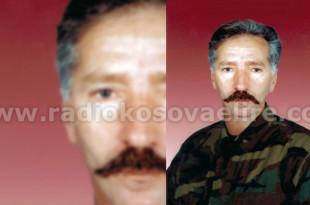 Isë Shaban Mërnica (5.8.1952 - 24.3.1999)