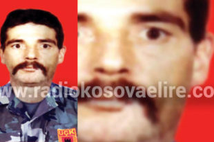 Isa Muharrem Morina (13.3.1958 - 14.12.1998)