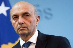 Isa Mustafa: Tani koalicioni qeverisës mund të arrihet vetëm me vullnetin e Lëvizjes Vetëvendosje