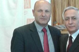 Isa Xhemajlaj dhe Jakup Krasniqi