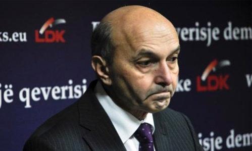 Mustafa: Kufijtë nuk ridefinohen me referendume të anshme e as me konferenca për medie