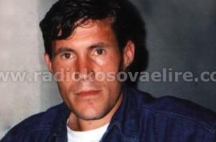 Isak Shefki Lutolli (21.10.1971 – 13.4.1999)