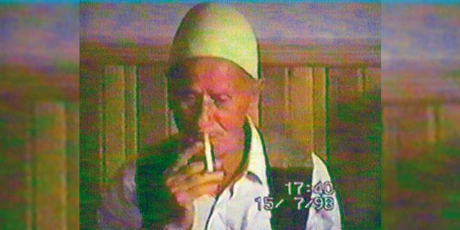 Isë Hysen Salihaj (1942 - 28.8.1998)