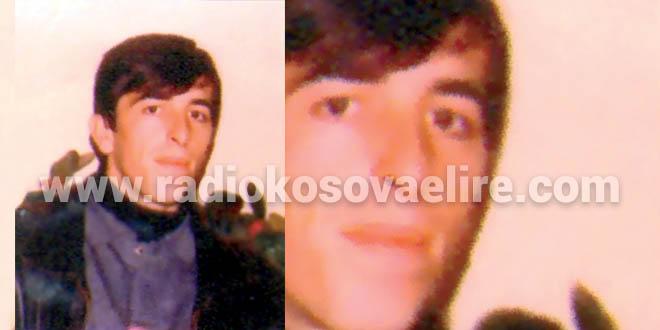 Islam Ali Rekaliu (2.6.1975 – 19.9.1998)