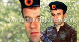 Islam Rexhep Krasniqi (6.4.1957 – 24.5.1999)
