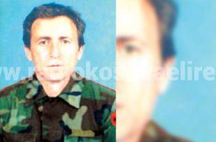 Ismet Hasan Osmani (10.10.1957 - 10.5.1999)