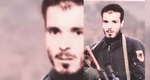 Ismet Hazir Asllani (18.8.1955-24.3.1999)