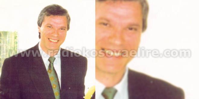 Ismet Mustafë Bicaj (14.5.1958-12.4.1999)