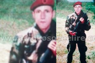 Ismet Sadri Spahiu (25.5.1955 – 26.3.1999)