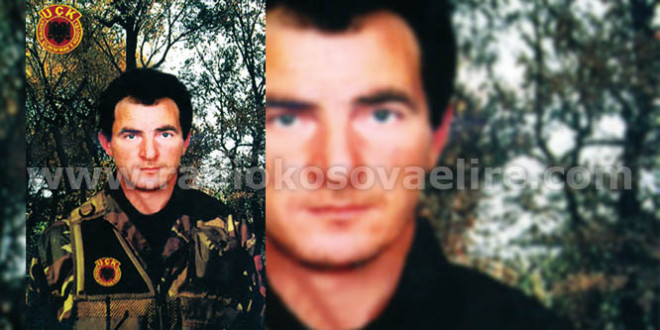 Ismet Zekë Ferizaj (10.10.1955 – 13.4.1999)