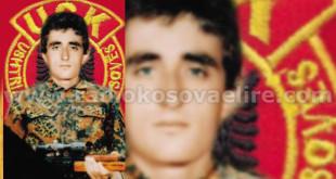 Isuf Hajrë Pollomi (20.1.1963 – 15.4.1999)