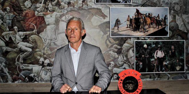 Isuf Ismaili: Radio Kosova e Lirë, radio e nderit dhe lavdisë shqiptare