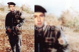 Izahir Gani Troni (29.7.1960 - 9.4.1999)